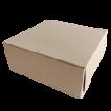 Caja de empaque para regalos