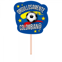 Photocall Colombia