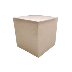 Caja pequeña en Kraft CRG-KR
