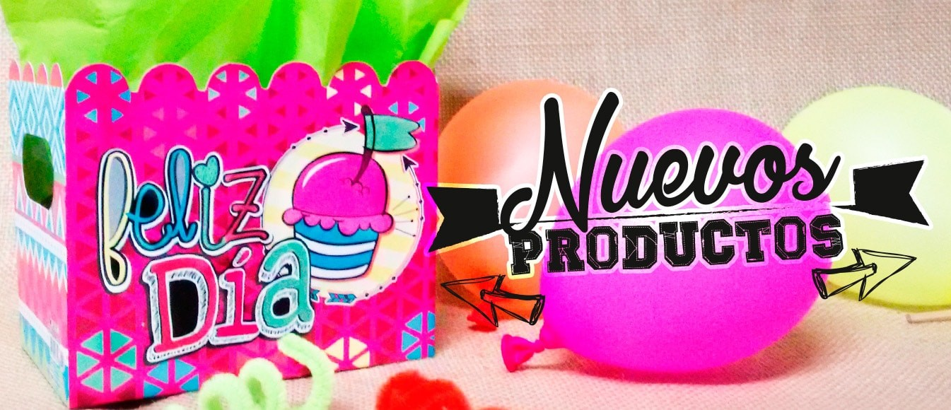 new products for your party gifts Canelo