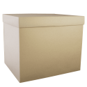 Caja con tapa gigante CTG-KR