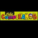 Letrero de cumpleaños Banner 12 (Grande)