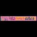 Letrero de cumpleaños Banner 20 (Pequeño)