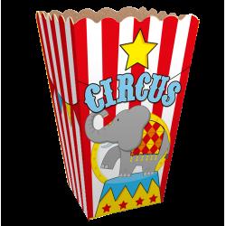 Crispetera Fiesta Circo Anch-Xs
